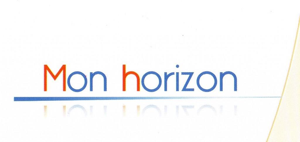 Logo mon horizon