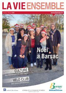 Journal municipal de Barsac Janvier/Février 2020